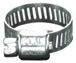 "Ideal Worm Gear Micro Gear 62J Series 5/16"" Stainless"