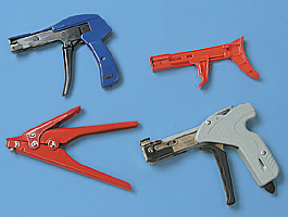 Cable Gun Tension Tool for Cable Ties
