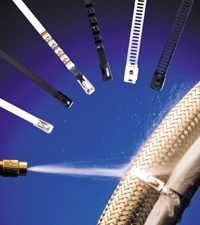 Ksi Group Stainless Steel Cable Ties