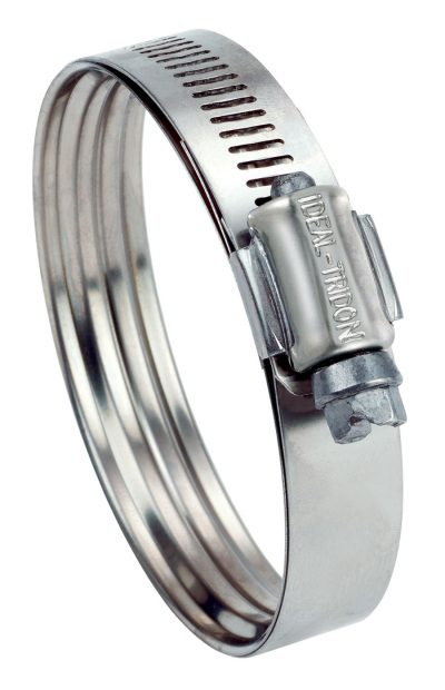 KSI Group SmartSeal Series 37 Hose Clamp
