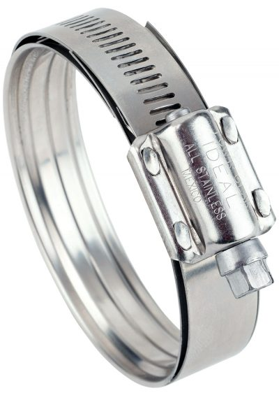 KSI Group SmartSeal HD Series 38 Hose Clamp