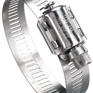 Ksi Group Surelock Quick Engage 49 Hose Clamp