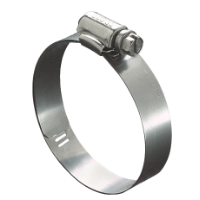 KSI Group Lined Series 65E Hose Clamp